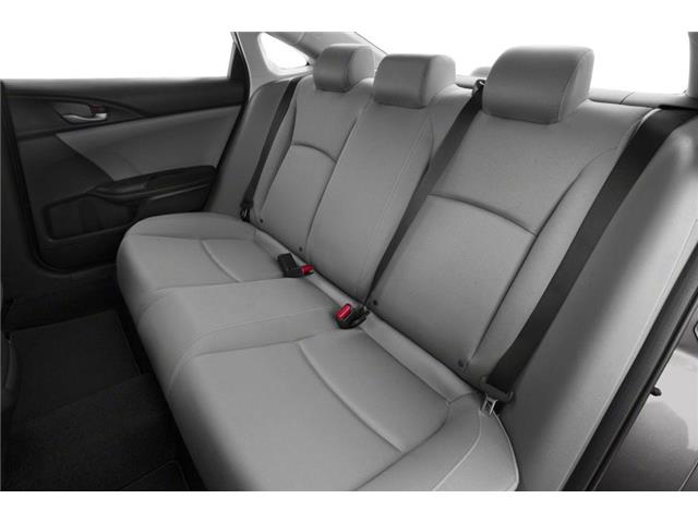 2019 Honda Civic LX (Stk: 58529) in Scarborough - Image 8 of 9