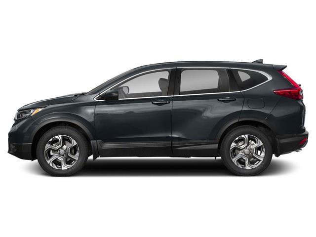 2019 Honda CR-V EX-L (Stk: 58533) in Scarborough - Image 2 of 9