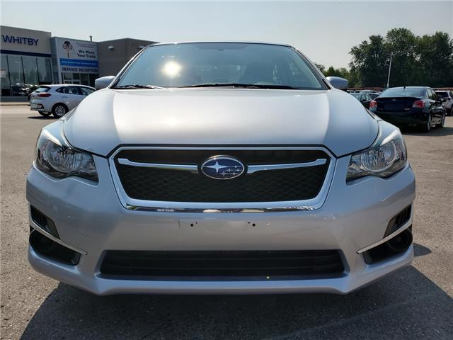 2015 Subaru Impreza 2.0i (Stk: 19S778A) in Whitby - Image 8 of 24