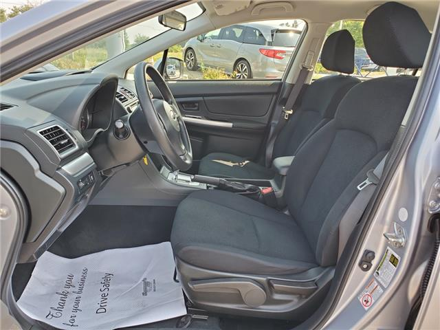 2015 Subaru Impreza 2.0i (Stk: 19S778A) in Whitby - Image 10 of 24