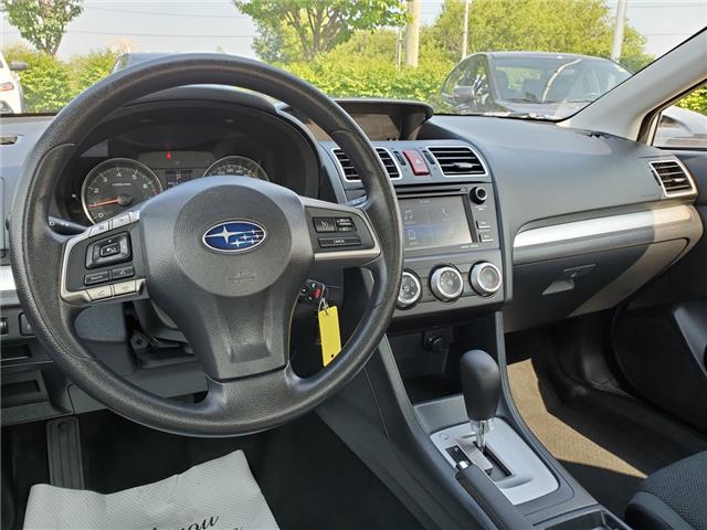 2015 Subaru Impreza 2.0i (Stk: 19S778A) in Whitby - Image 12 of 24