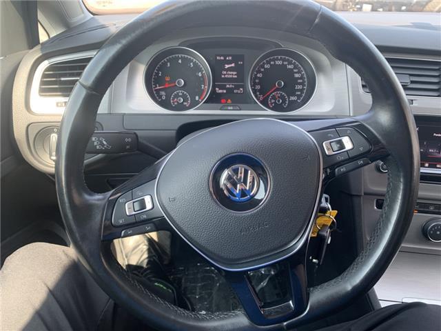 2015 Volkswagen Golf 1.8 TSI Trendline (Stk: 21887) in Pembroke - Image 9 of 9