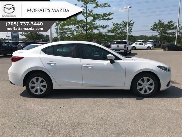 2016 Mazda Mazda3 GX (Stk: 27692) in Barrie - Image 6 of 26