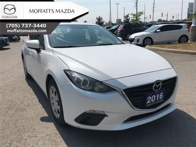 2016 Mazda Mazda3 GX (Stk: 27692) in Barrie - Image 7 of 26