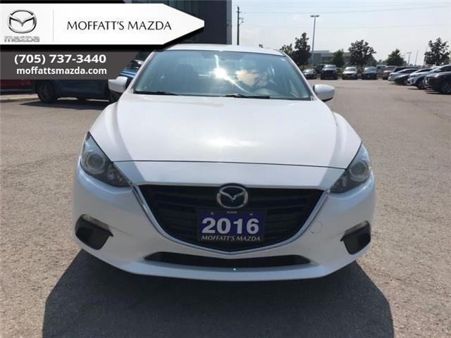 2016 Mazda Mazda3 GX (Stk: 27692) in Barrie - Image 8 of 26