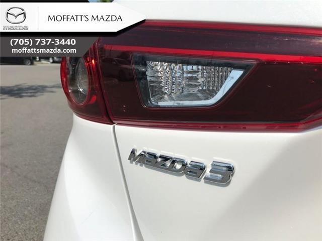 2016 Mazda Mazda3 GX (Stk: 27692) in Barrie - Image 10 of 26