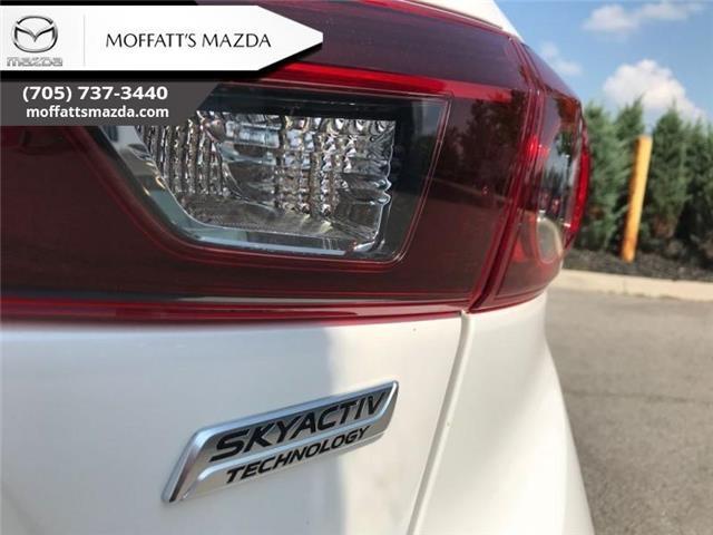 2016 Mazda Mazda3 GX (Stk: 27692) in Barrie - Image 11 of 26