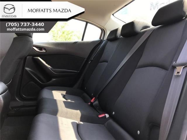 2016 Mazda Mazda3 GX (Stk: 27692) in Barrie - Image 13 of 26