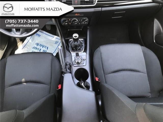 2016 Mazda Mazda3 GX (Stk: 27692) in Barrie - Image 14 of 26