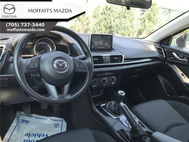 2016 Mazda Mazda3 GX (Stk: 27692) in Barrie - Image 16 of 26