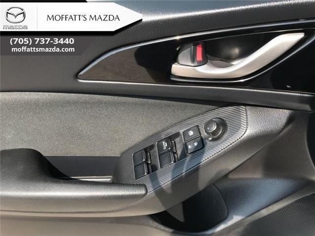 2016 Mazda Mazda3 GX (Stk: 27692) in Barrie - Image 18 of 26