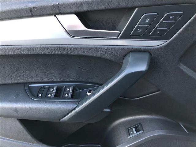 2018 Audi Q5 2.0T Technik (Stk: OP19267) in Vancouver - Image 11 of 26