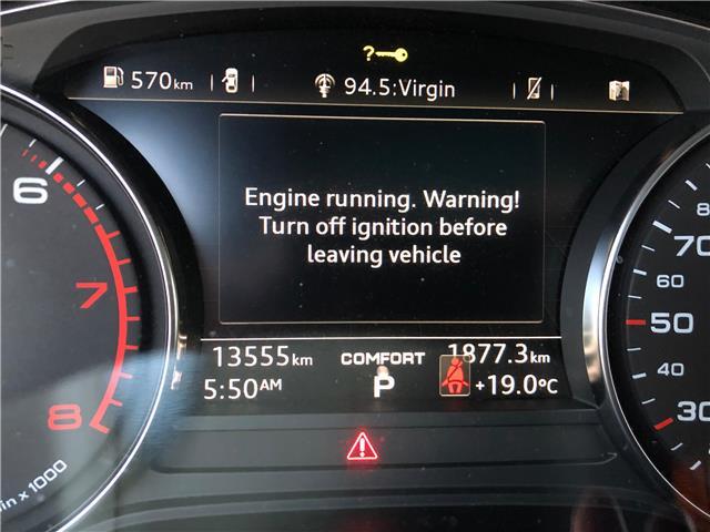 2018 Audi Q5 2.0T Technik (Stk: OP19267) in Vancouver - Image 13 of 26