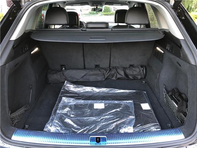 2018 Audi Q5 2.0T Technik (Stk: OP19267) in Vancouver - Image 20 of 26