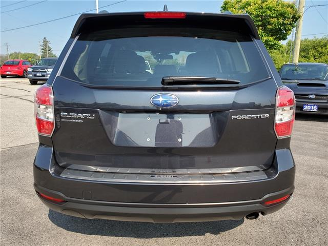 2016 Subaru Forester 2.5i Limited Package (Stk: 19S506A) in Whitby - Image 4 of 28