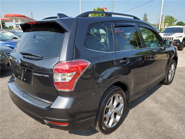 2016 Subaru Forester 2.5i Limited Package (Stk: 19S506A) in Whitby - Image 5 of 28