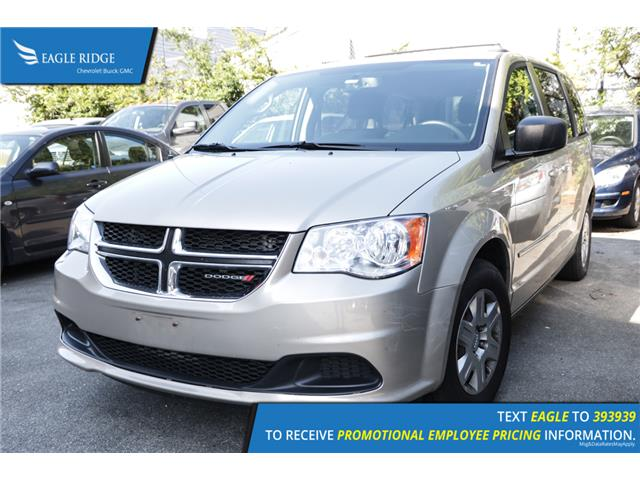 2013 Dodge Grand Caravan SE/SXT (Stk: 139244) in Coquitlam - Image 1 of 3