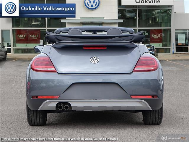 2019 Volkswagen Beetle 2.0 TSI Dune (Stk: 21439) in Oakville - Image 5 of 22