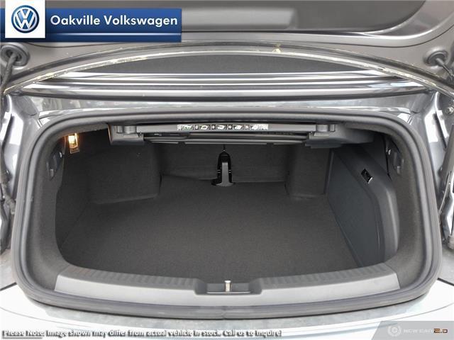 2019 Volkswagen Beetle 2.0 TSI Dune (Stk: 21439) in Oakville - Image 7 of 22