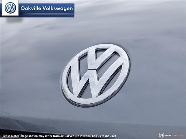 2019 Volkswagen Beetle 2.0 TSI Dune (Stk: 21439) in Oakville - Image 9 of 22