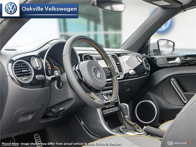 2019 Volkswagen Beetle 2.0 TSI Dune (Stk: 21439) in Oakville - Image 12 of 22