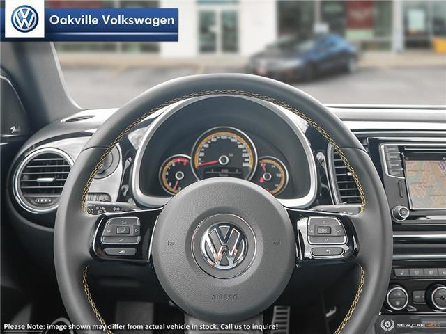 2019 Volkswagen Beetle 2.0 TSI Dune (Stk: 21439) in Oakville - Image 13 of 22