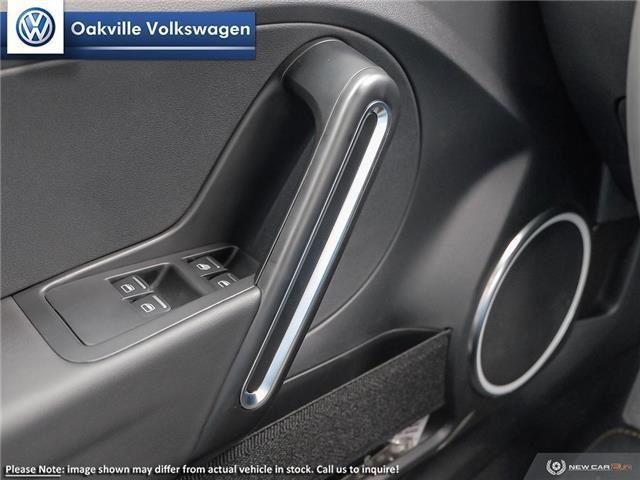 2019 Volkswagen Beetle 2.0 TSI Dune (Stk: 21439) in Oakville - Image 16 of 22