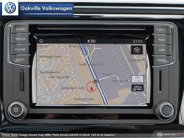 2019 Volkswagen Beetle 2.0 TSI Dune (Stk: 21439) in Oakville - Image 18 of 22