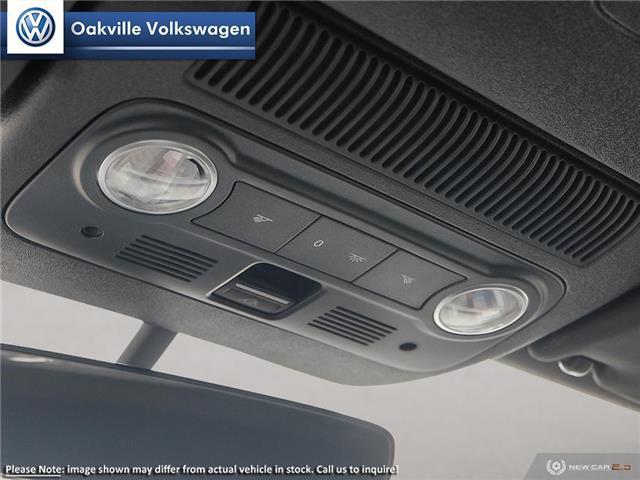 2019 Volkswagen Beetle 2.0 TSI Dune (Stk: 21439) in Oakville - Image 19 of 22