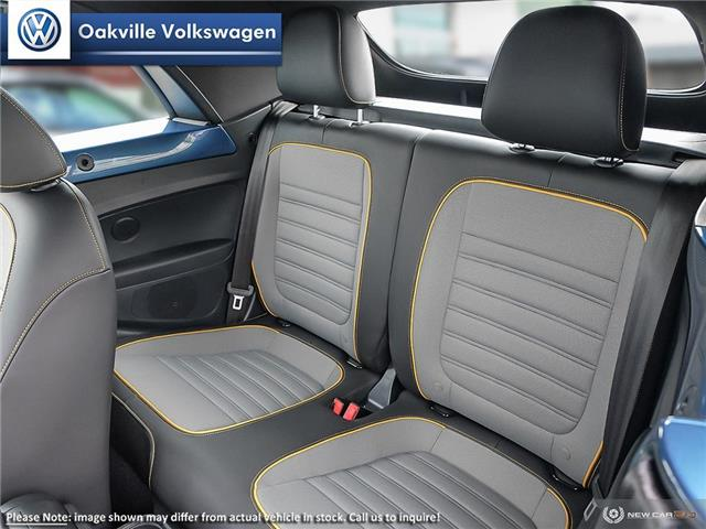 2019 Volkswagen Beetle 2.0 TSI Dune (Stk: 21439) in Oakville - Image 20 of 22