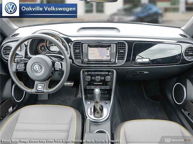 2019 Volkswagen Beetle 2.0 TSI Dune (Stk: 21439) in Oakville - Image 21 of 22