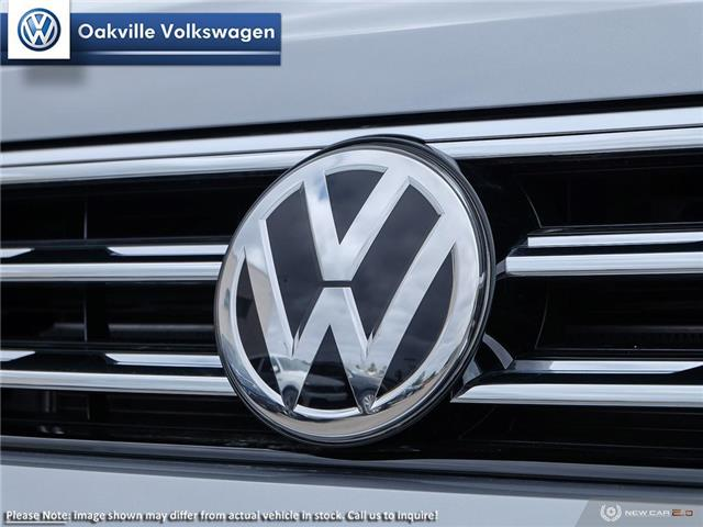 2019 Volkswagen Tiguan Highline (Stk: 21447) in Oakville - Image 9 of 23