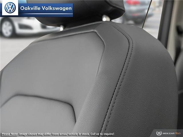 2019 Volkswagen Tiguan Highline (Stk: 21447) in Oakville - Image 20 of 23