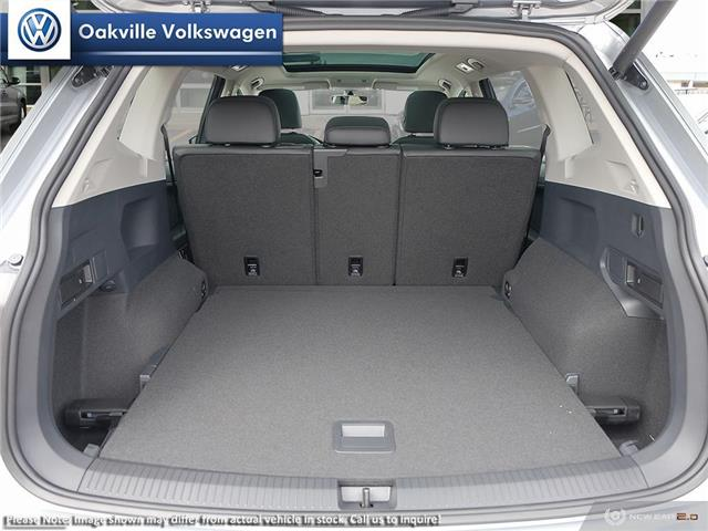 2019 Volkswagen Tiguan Highline (Stk: 21485) in Oakville - Image 7 of 23