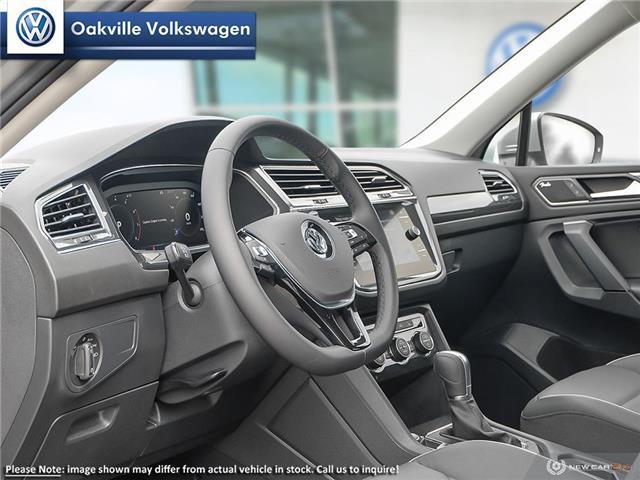 2019 Volkswagen Tiguan Highline (Stk: 21487) in Oakville - Image 12 of 23