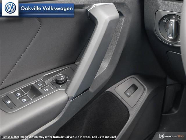 2019 Volkswagen Tiguan Highline (Stk: 21487) in Oakville - Image 16 of 23