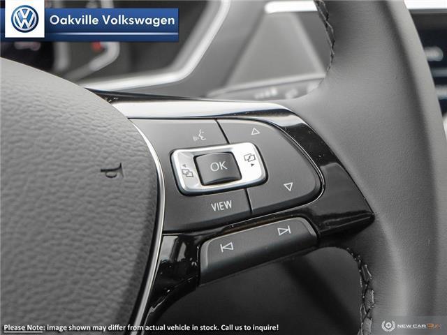 2019 Volkswagen Tiguan Highline (Stk: 21496) in Oakville - Image 15 of 23