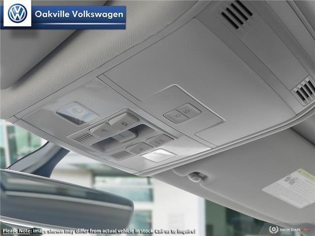 2019 Volkswagen Tiguan Highline (Stk: 21496) in Oakville - Image 19 of 23