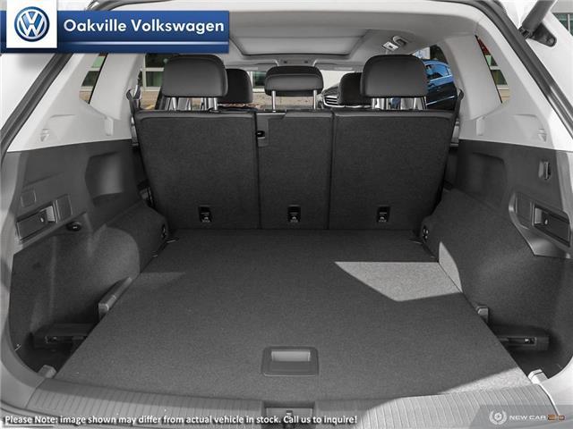 2019 Volkswagen Tiguan Highline (Stk: 21497) in Oakville - Image 7 of 23