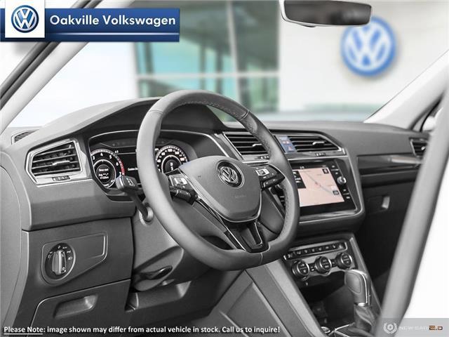 2019 Volkswagen Tiguan Highline (Stk: 21497) in Oakville - Image 12 of 23
