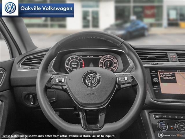 2019 Volkswagen Tiguan Highline (Stk: 21497) in Oakville - Image 13 of 23