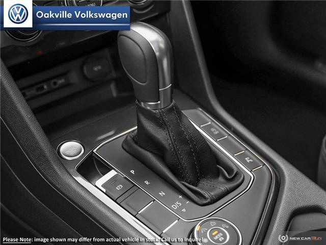 2019 Volkswagen Tiguan Highline (Stk: 21497) in Oakville - Image 17 of 23
