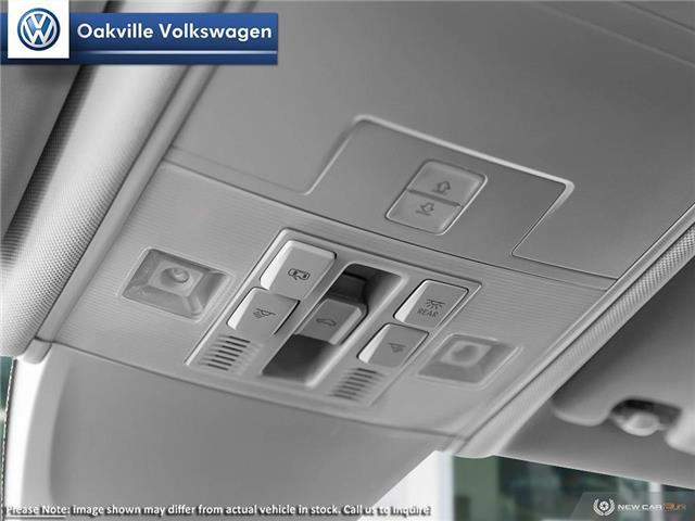 2019 Volkswagen Tiguan Highline (Stk: 21497) in Oakville - Image 19 of 23