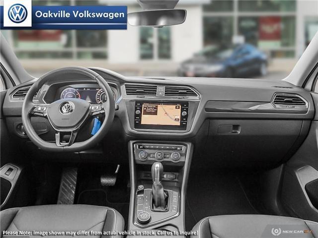 2019 Volkswagen Tiguan Highline (Stk: 21497) in Oakville - Image 22 of 23