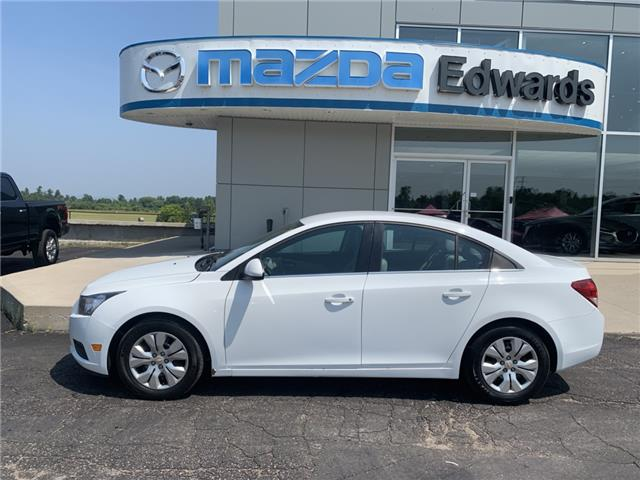 2014 Chevrolet Cruze 1LT (Stk: 21904) in Pembroke - Image 1 of 11