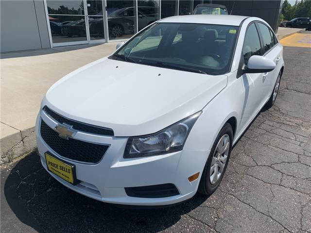 2014 Chevrolet Cruze 1LT (Stk: 21904) in Pembroke - Image 2 of 11