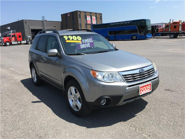 2009 Subaru Forester 2.5 X Limited Package (Stk: 2531) in Kingston - Image 3 of 11