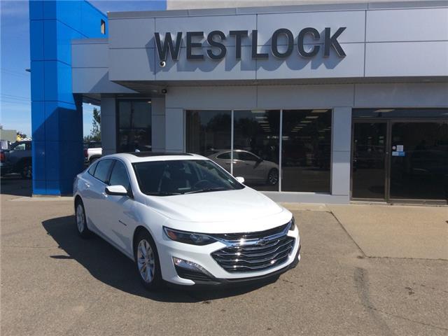 2019 Chevrolet Malibu LT (Stk: 19C20) in Westlock - Image 3 of 21