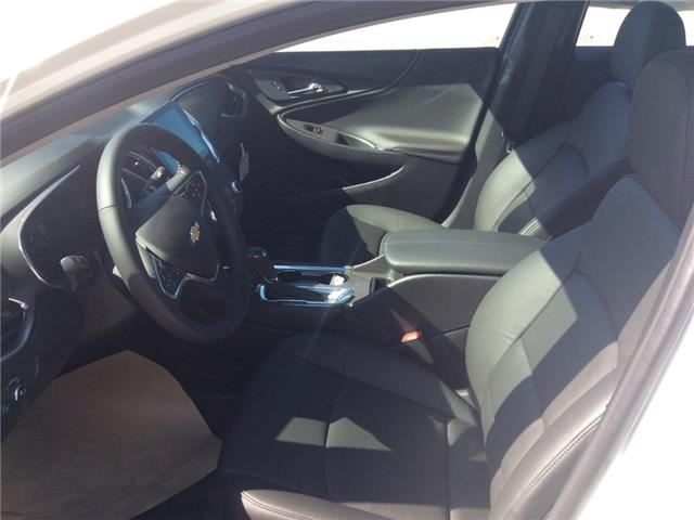 2019 Chevrolet Malibu LT (Stk: 19C20) in Westlock - Image 12 of 21