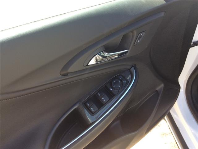 2019 Chevrolet Malibu LT (Stk: 19C20) in Westlock - Image 14 of 21